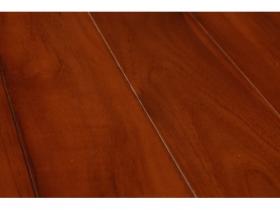 柚木地板,地板施工,海島型木地板