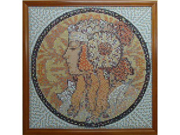 馬賽克磁磚,馬賽克瓷磚,馬賽克拼貼